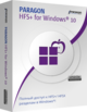 Paragon HFS+ for Windows 10.0 (Russian) (Paragon Software Group)