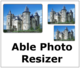 Фото Размер — Able Photo Resizer 2.5.11.30 (Graphic Region Development)