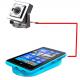 Видеонаблюдение для смартфона через USB-камеру Стабильная (Бережинский Игорь Васильевич)