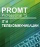 PROMT Professional IT и телекоммуникации 12 - (PROMT)