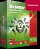 Dr.Web Security Space. Продление лицензии Комплексная защита + Криптограф (Доктор Веб)