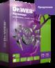 Антивирус Dr.Web. Продление лицензии Консольные сканеры для MS DOS, OS/2 (Доктор Веб)