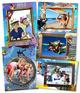 Экстрим-рамки 100 готовых рамок для фотографий (АКВИС)