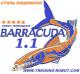 Торговый робот помощник трейдера BARRACUDA SLTP 1.1 (явный стоп приказ) (Барракуда)