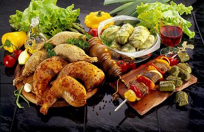 Чем опасны пищевые добавки?