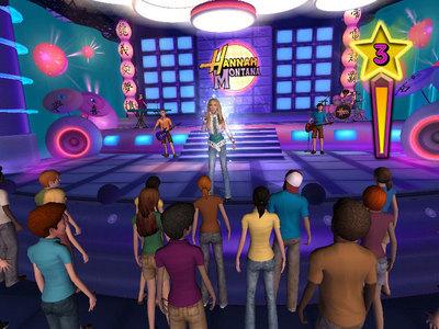 Скачать бесплатно пробную демо , демонстрационную версию Hannah Montana: Spotlight World Tour (Wii)